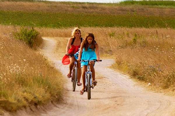 Fahrradweg 1