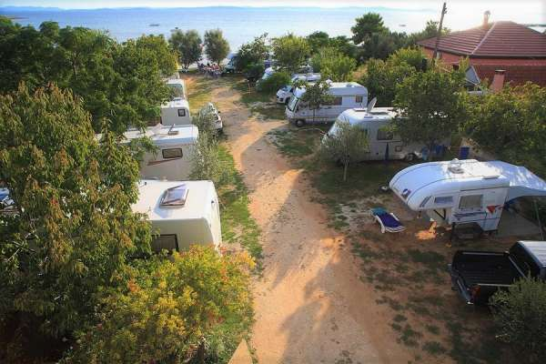 Camping U.O. Gara