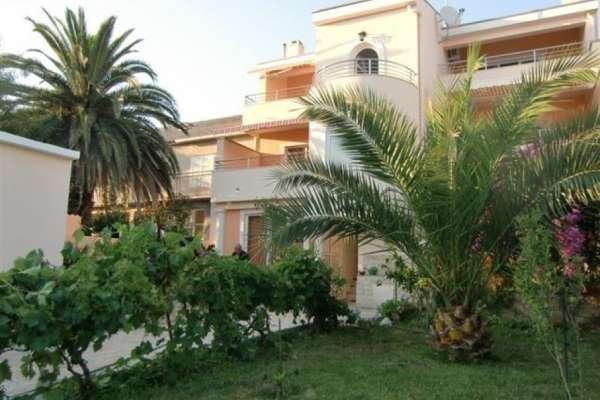 Villa Jadranka  Mustać Jadranka