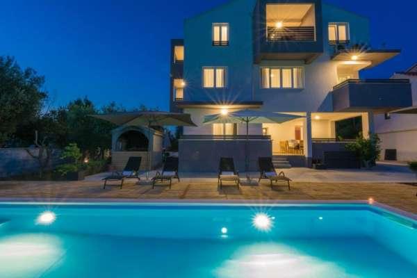 Villa Petar's dream Klepac Mustać Irena