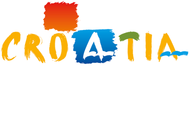 Croatia full of life logo